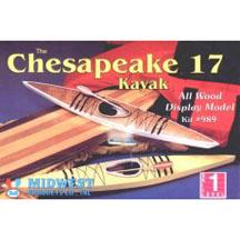 wooden kayak kit
