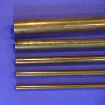 30902 - Brass Rod - 1mm