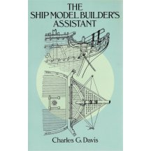 10072 - Ship Model Builders Assistant