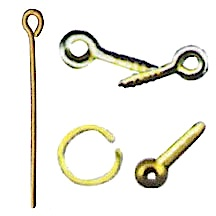 Eyebolts & Ringbolts