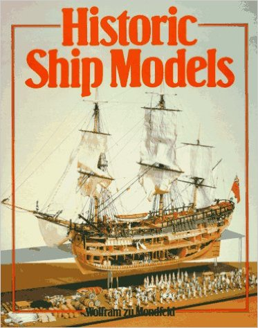 10234 - Historic Ship Models