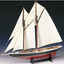 AM1447 - Bluenose II