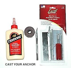 Essential Tool Pak