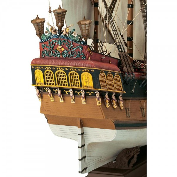 RG5605 - Pirate Ship