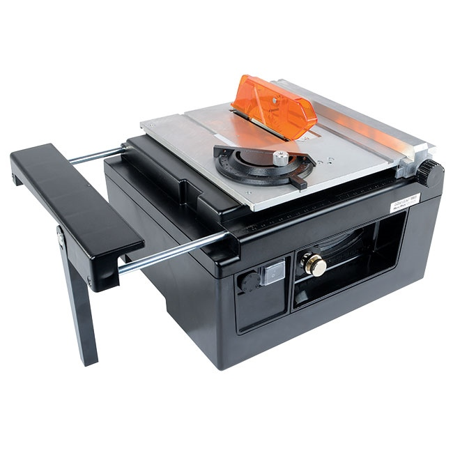 41030 - Tilting Arbor Table Saw inlc. 24 T Blade