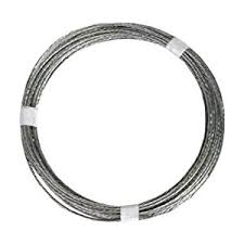 32816 - NEW - Stranded Rigging Wire #2