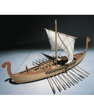 MA780 - Viking Ship