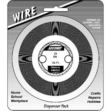 35290 - Stainless Steel Wire - 38g