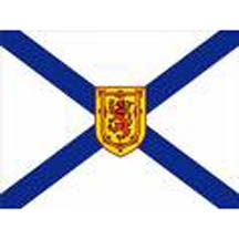 35120 - Nova Scotia Flag