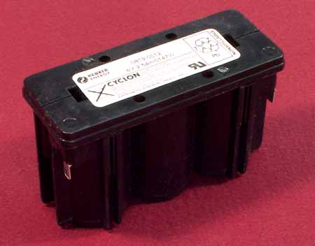 88011 - 12 Volt Lead Acid Rechargeable  Battery with Charger