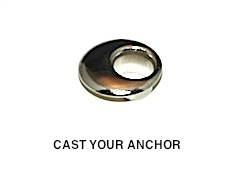 31511 - Anchor Fairlead - 13mm