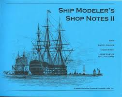 10233 - Ship Modelers Shop Notes II