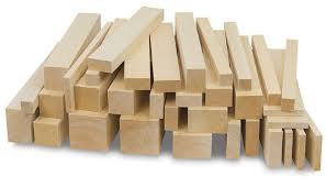 53131 - Balsa Wood - 8x8mm