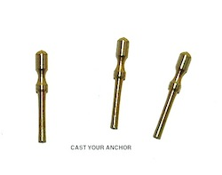 30321 - Belaying Pin - 11mm