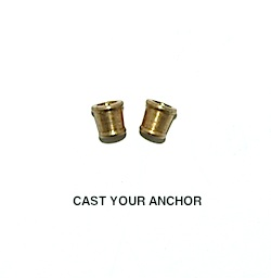 31008 - Cannon Bucket - 4mm