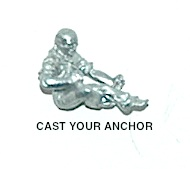 36421 - Marine Figures - 1:64 - 1:76 scale