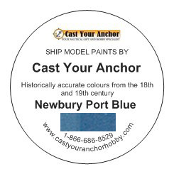 65036 - Newburyport Blue