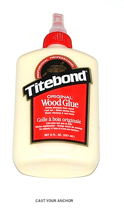 69008 - Titebond Wood Glue