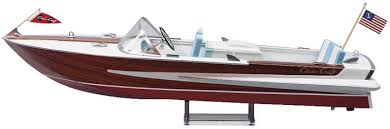 DU1255 - Super Sport Chris Craft