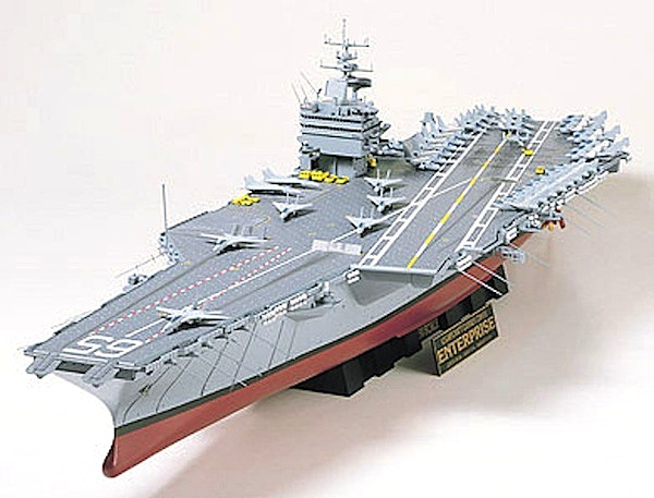 TAM78007 - USS Enterprise