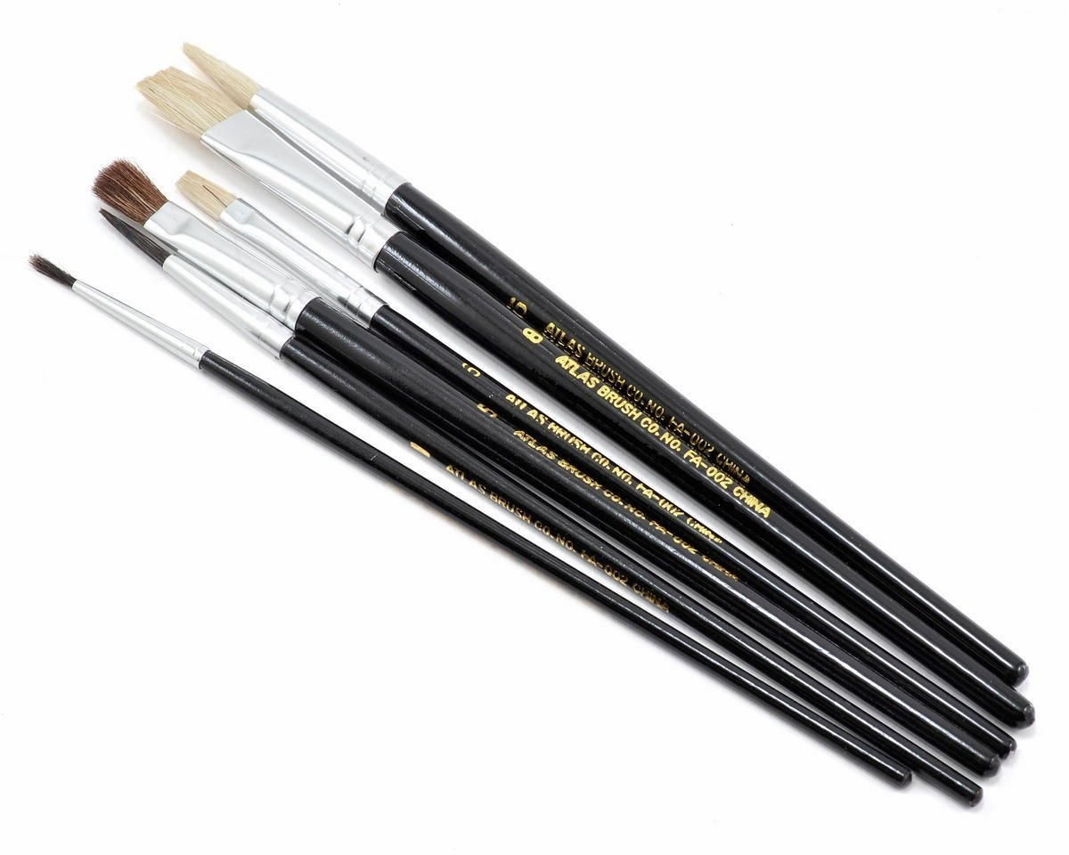 46050 - Paint Brush Set