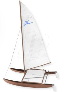 DU1101 - Hobie Cat Catamaran