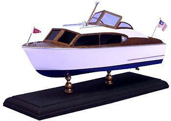 DU1707 - Sedan Chris Craft