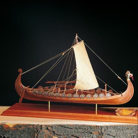 AM1406 - Viking Ship