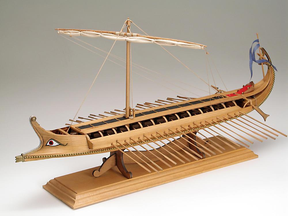 AM1404 - Greek Bireme