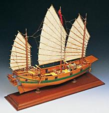AM1421 - Chinese Pirate Junk