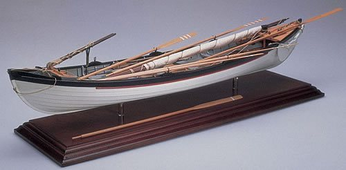 AM1440 - New Bedford Whaleboat