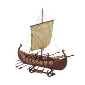 AL19001 - Viking Ship