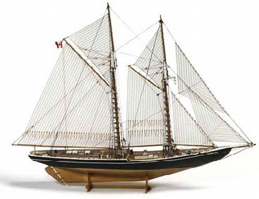 BB600 - Bluenose II