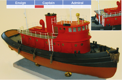 Ship-Models-Wooden-Kits-Cast-Your-Anchor-Blue-Jacket-Ship Models ...