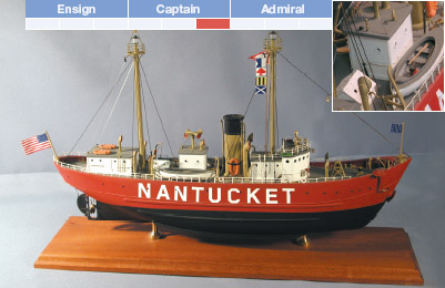 K1015 - Nantucket