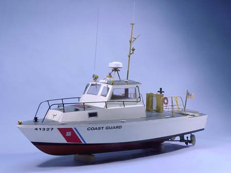 DU1214 - Utility Boat, Coast Guard