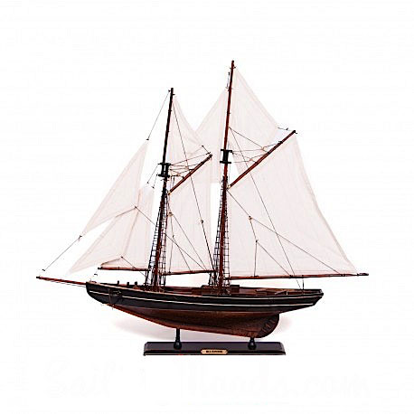 MS2130 - Bluenose I