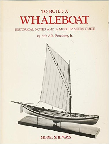 10303 - To Build a Whaleboat